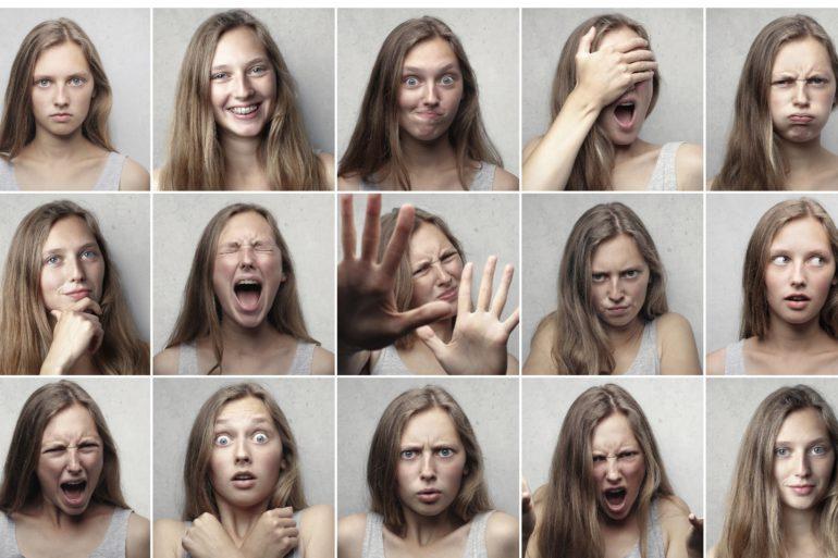 Webinar Emotions
