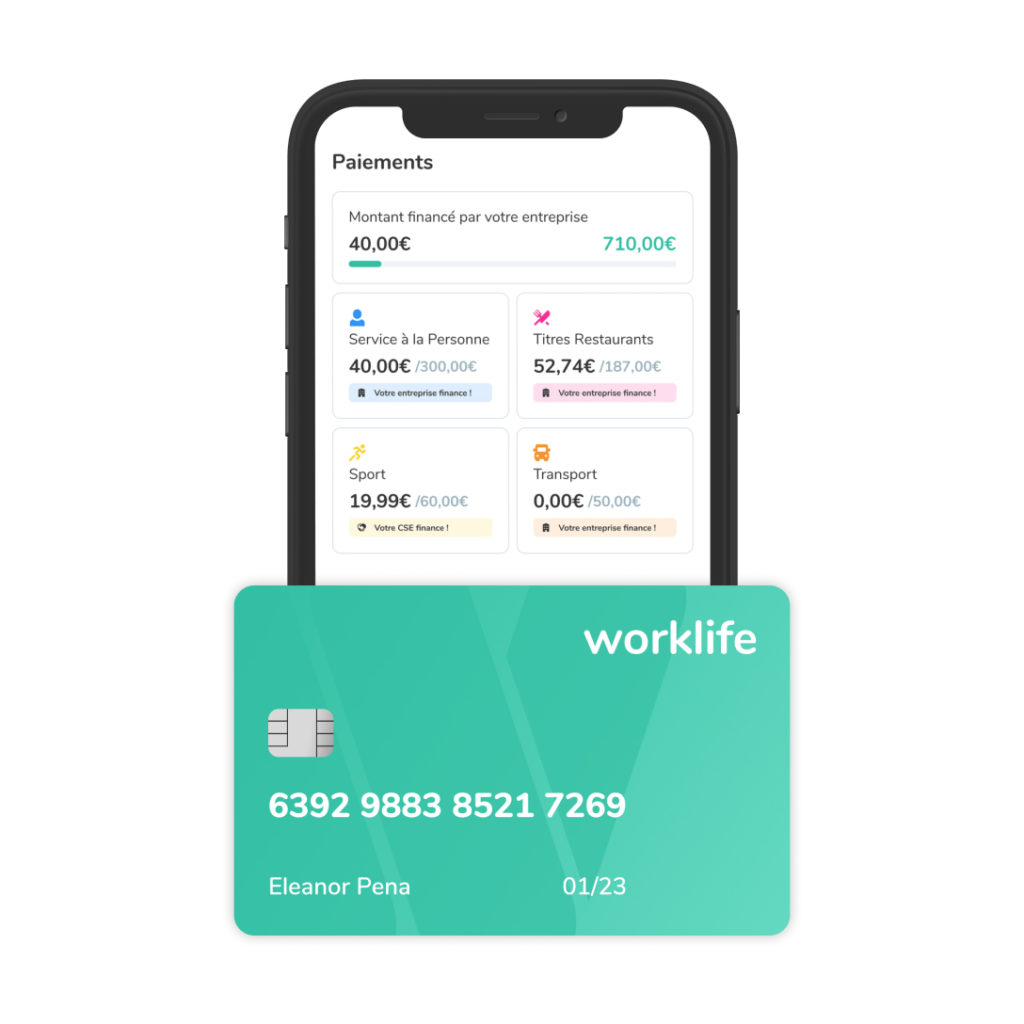 Worklife Payments