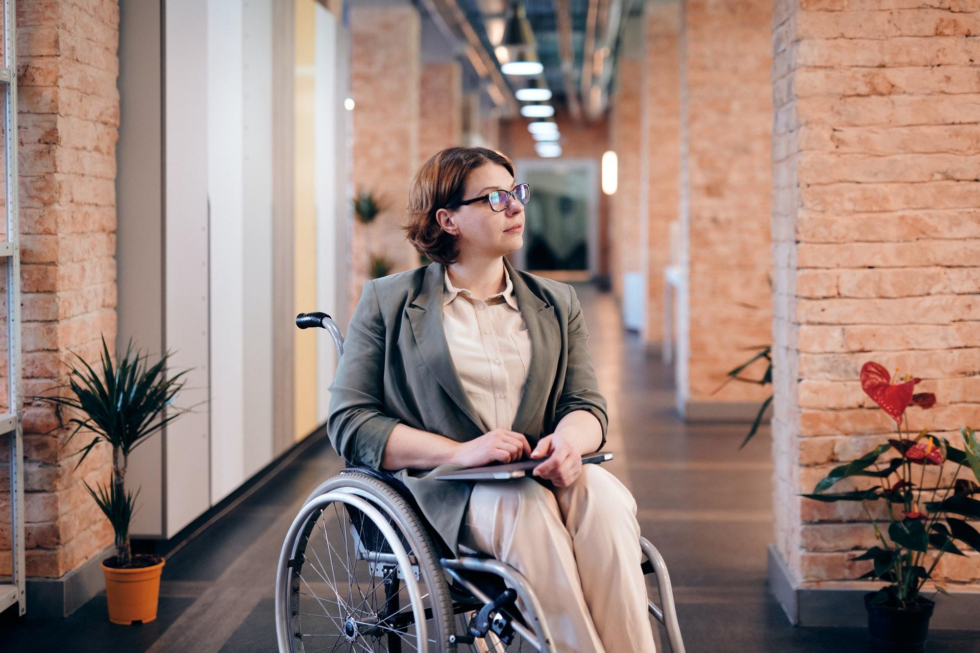 Sensibiliser au handicap en entreprise