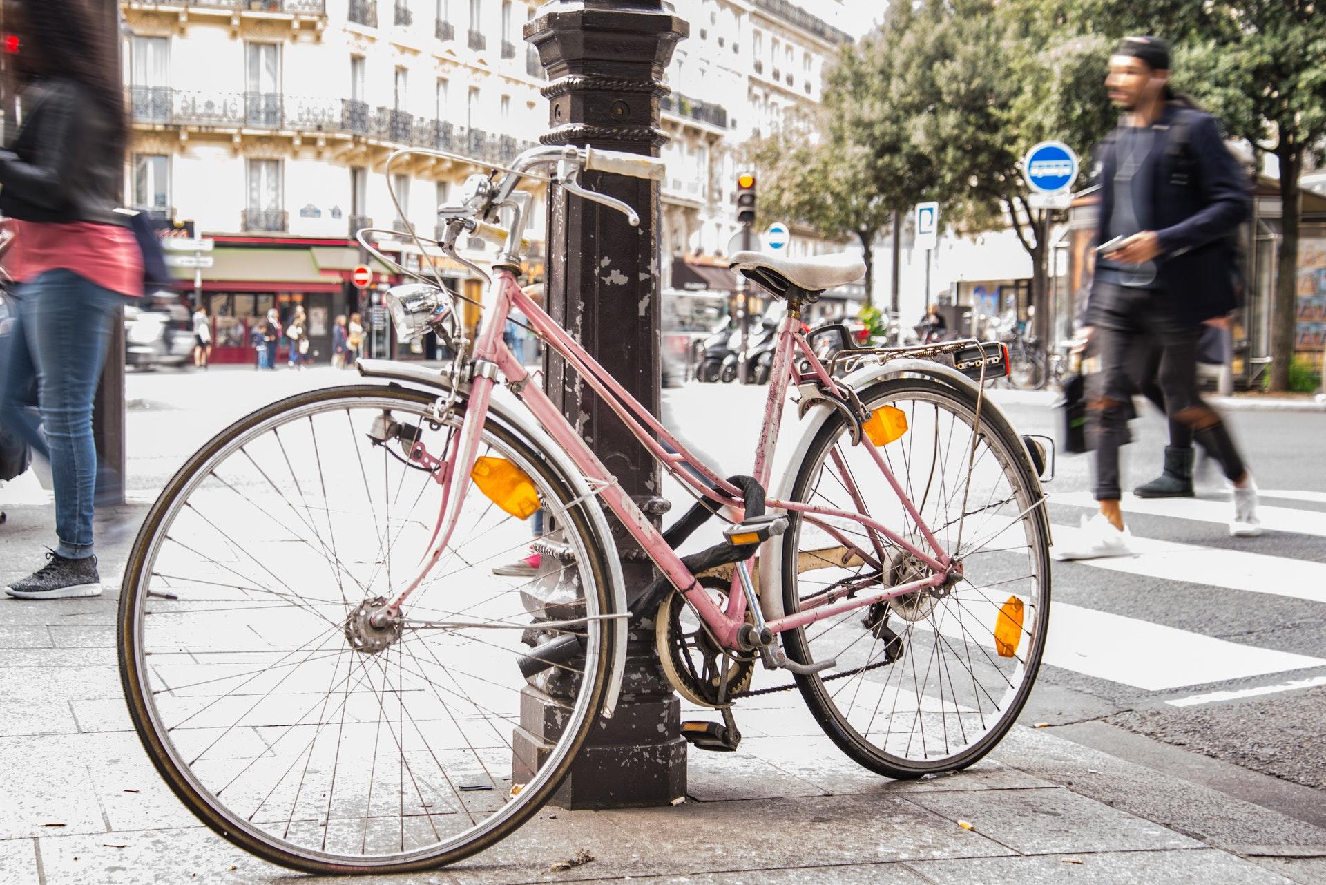 Forfait mobilité durable et vélo