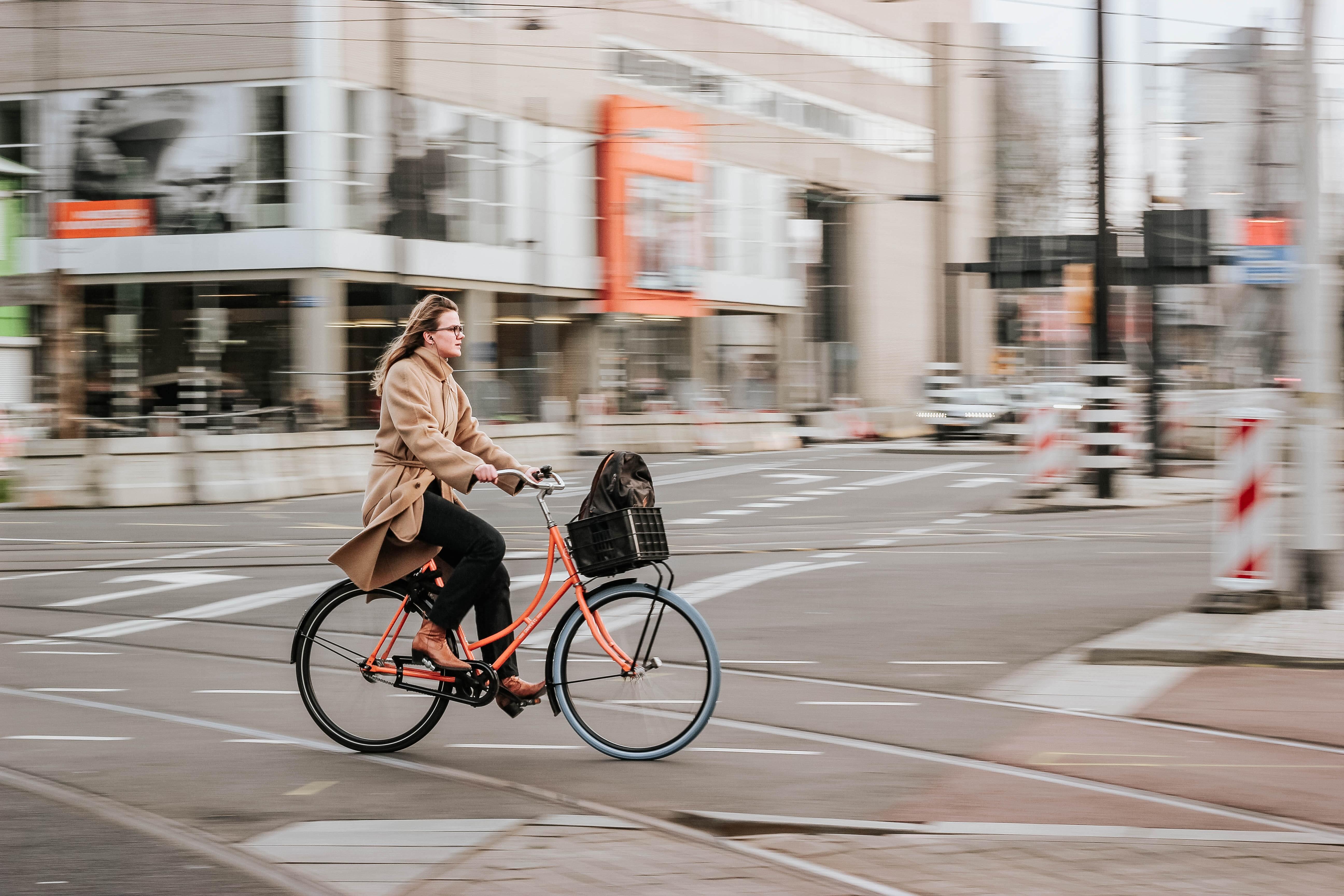Forfait mobilités durables passe à 500 euros