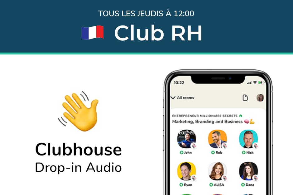 Club RH France