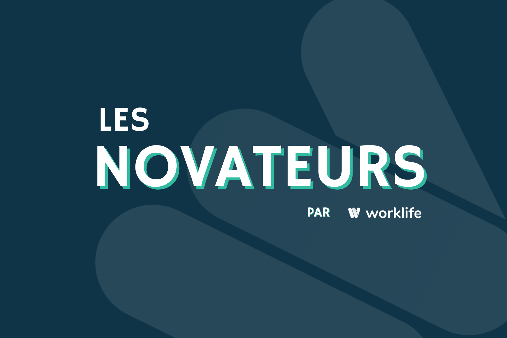 Podcast Les Novateurs