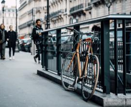 mobilité durable dans une entreprise